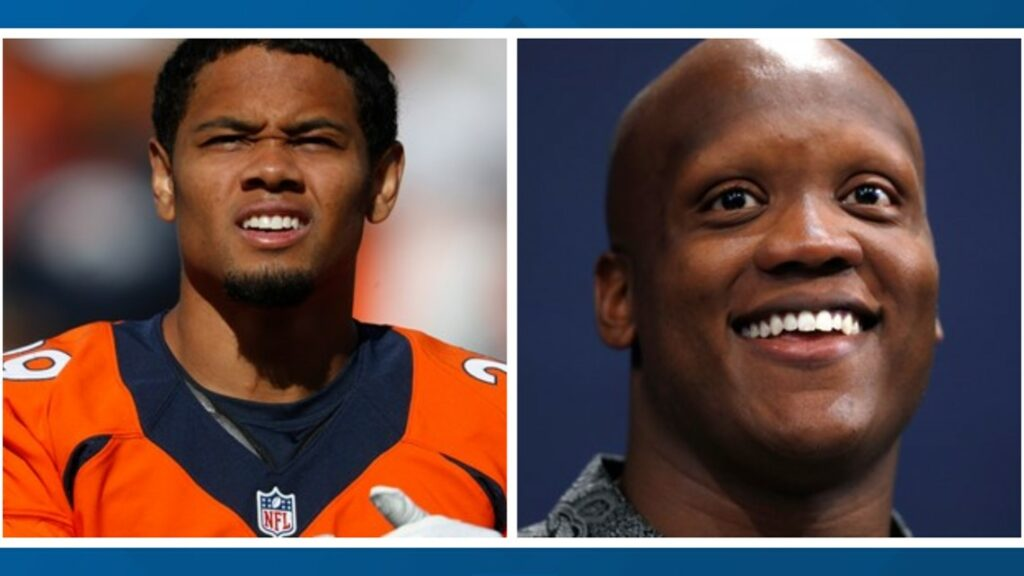 Broncos camp Question No 4: Will Callahan and James play 16 games