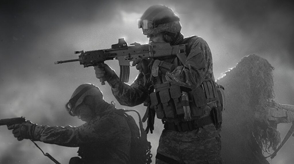 COD Modern Warfare 2 Campaign Remastered headlines August PlayStation Plus games • Eurogamer.net