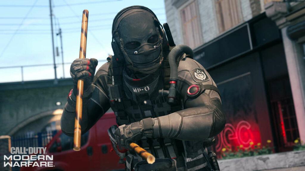 Call Of Duty: Season 5 Warzone And Modern Warfare Teased With Train Video