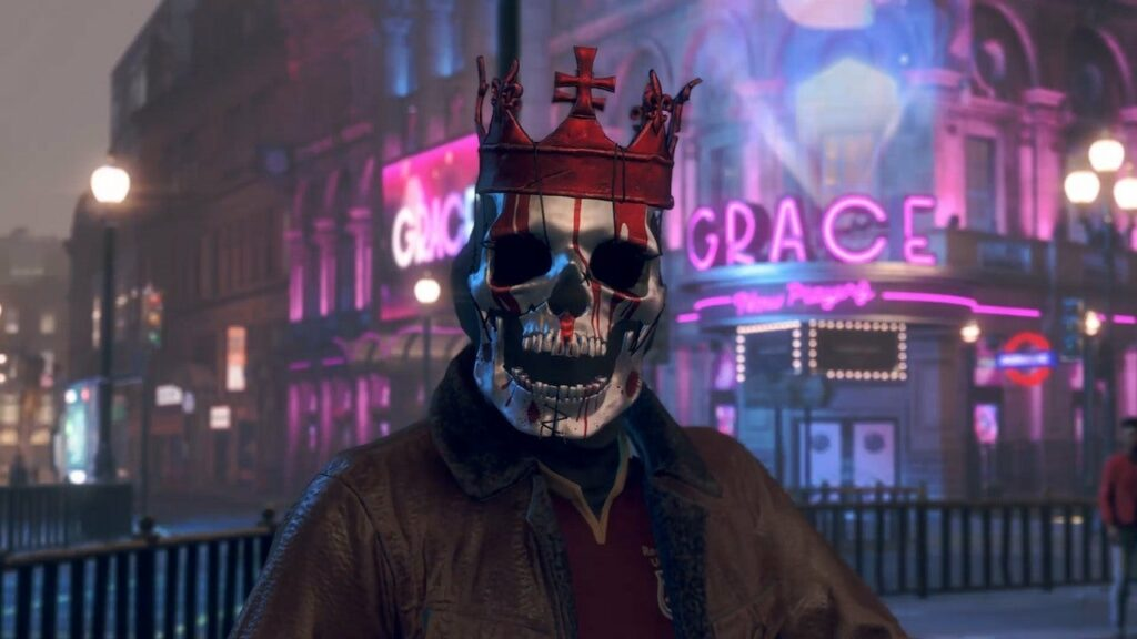 Watch Dogs: Legion Images Leak Ahead Of Ubisoft Event