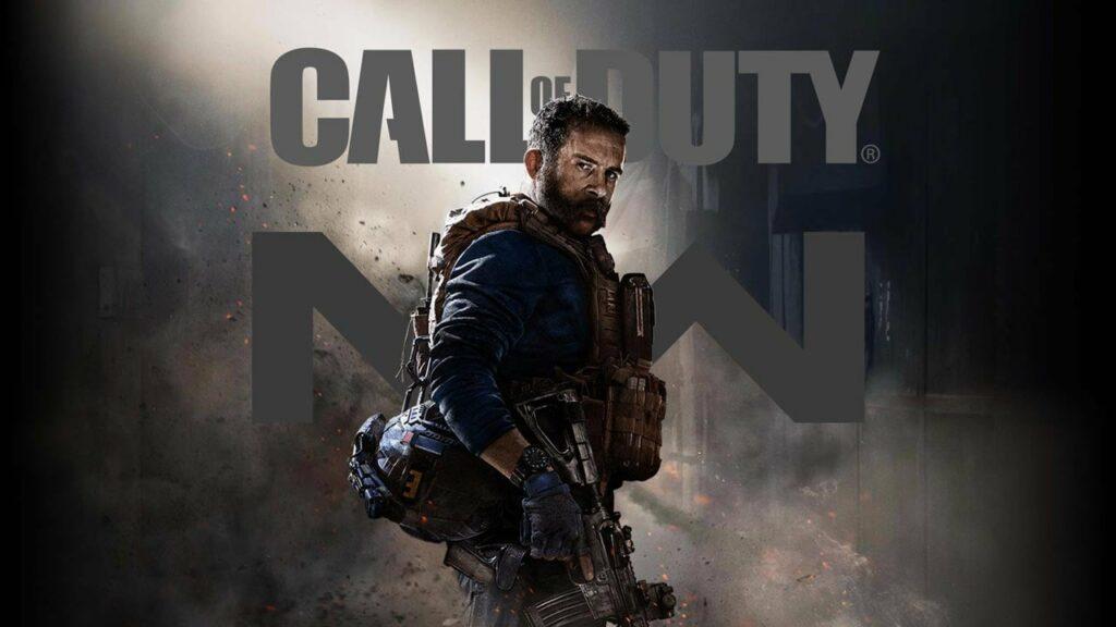 Call of Duty Modern Warfare Going Through A Rough Patch