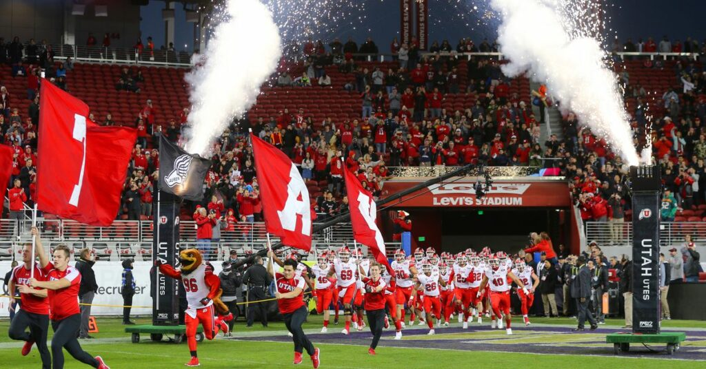 Coronavirus: No Utah-BYU game as Pac-12 goes conference-only games