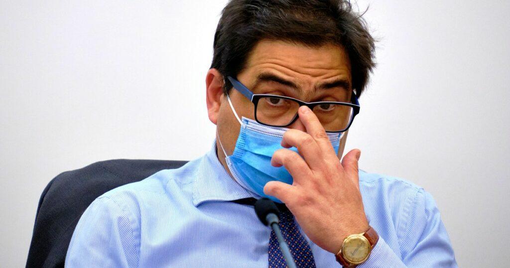 """Coronavirus, assessore Sanità Lazio: """"Mettere in quarantena i bangladesi che arrivano a Fiumicino o rischiamo epidemia di ritorno"""""""