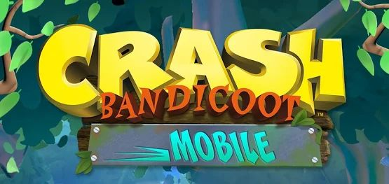 Crash Bandicoot Mobile Has Been Renamed Crash Bandicoot: On the Run, and It's Coming Soon
