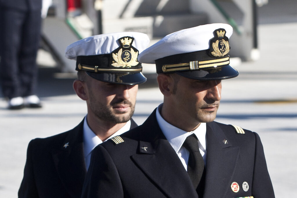 Da Bonino a Mogherini: i traditori dei marò ora salgono sul carro
