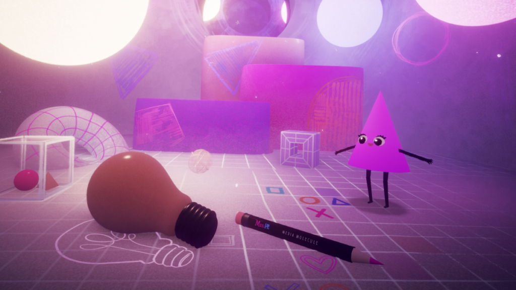 Dreams Nabs Game Of The Year At Games For Change Awards