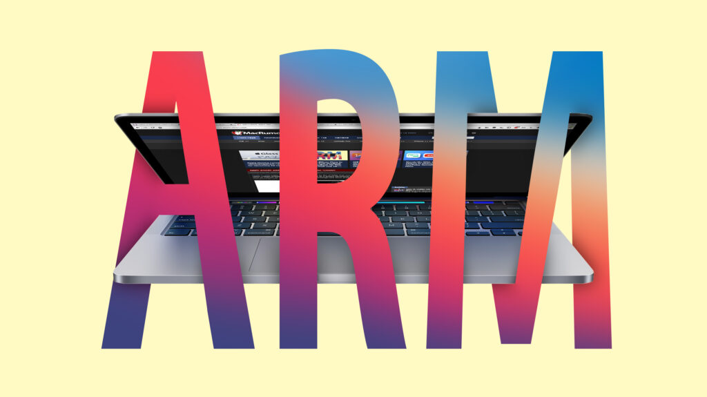 DigiTimes: Arm-Based 13-inch MacBook Pro and MacBook Air to Ship By End of 2020