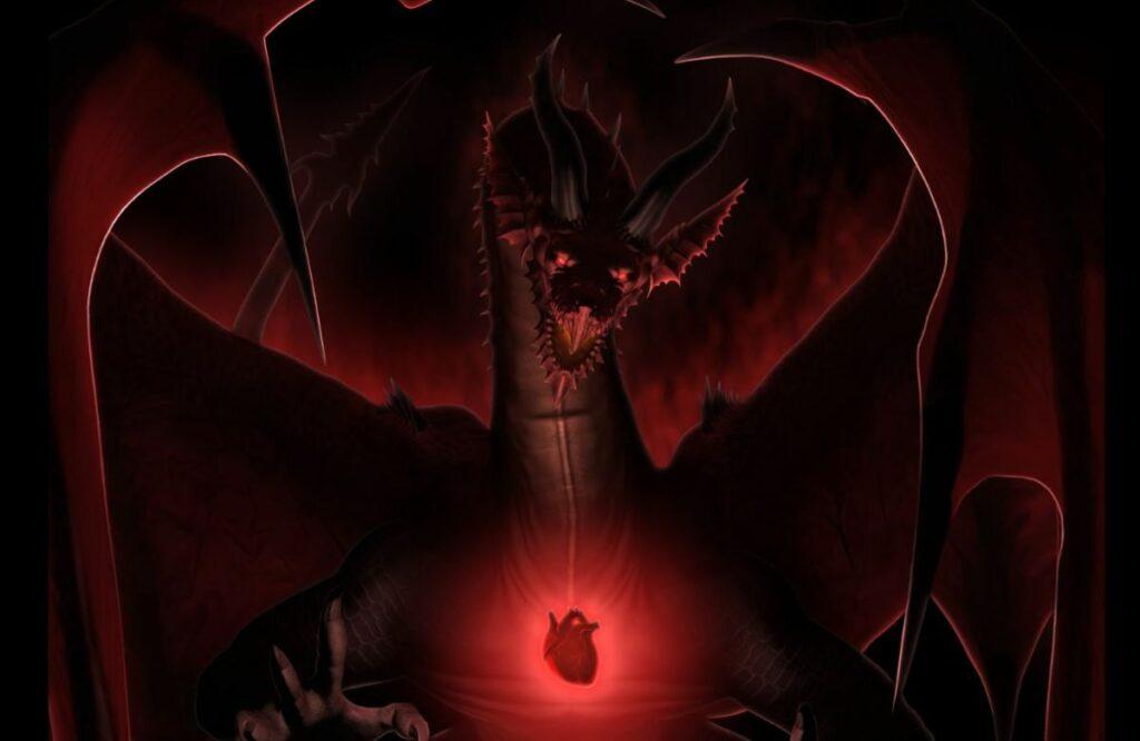 Dragon's Dogma anime will debut on Netflix this September