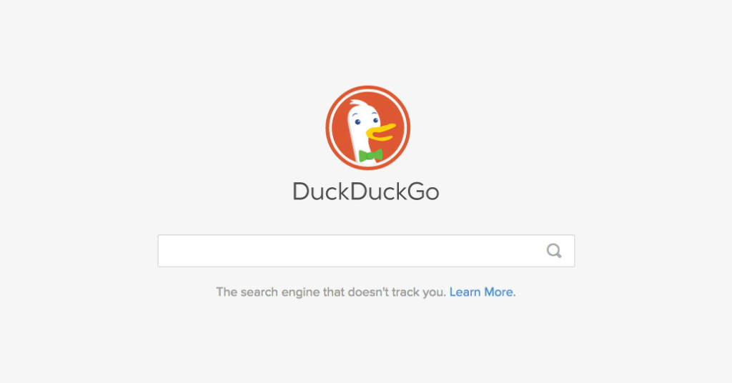 DuckDuckGo reinstated in India after being unreachable since July 1st