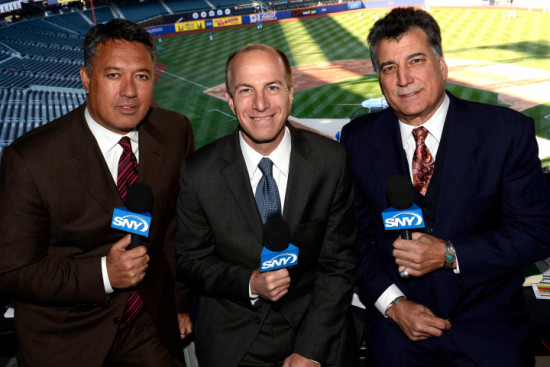 Morning Briefing: SNY Not For Sale