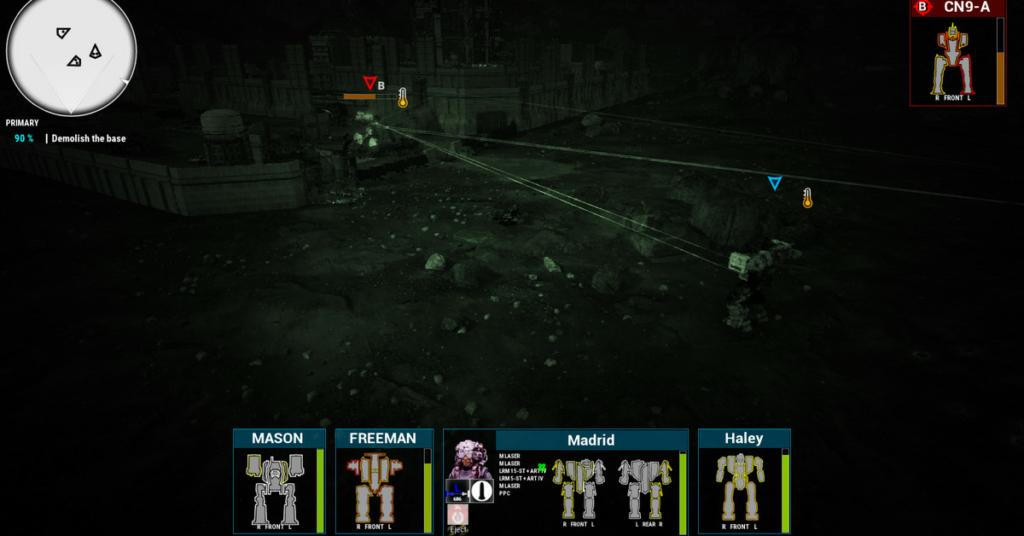 Epic Games Store adds mod support, MechWarrior 5: Mercenaries up first