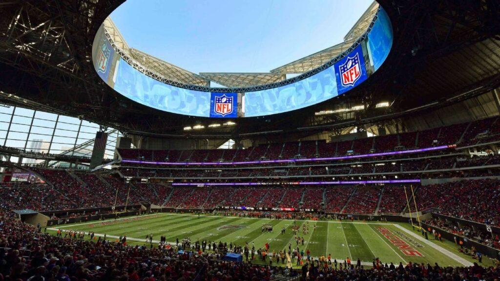 Falcons preparing for limited fan capacity at home games during pandemic - Atlanta Falcons Blog