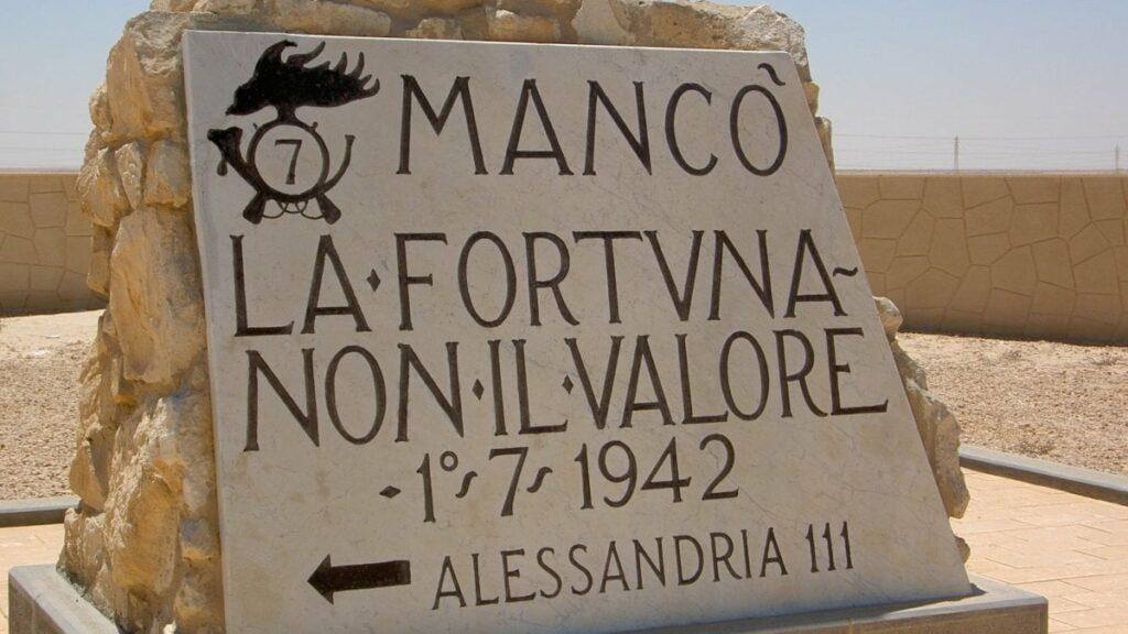 Facebook blocca per errore le immagini del mausoleo di El Alamein. Poi le scuse
