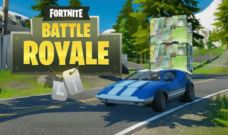 Fortnite update 13.30 latest - Next major Battle Royale patch will be a game-changer | Gaming | Entertainment