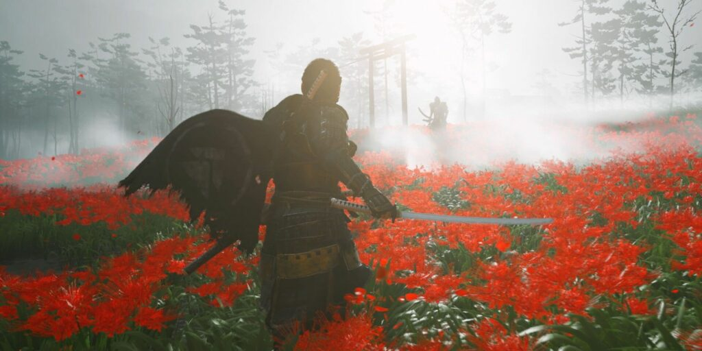 Ghost Of Tsushima Launch Trailer Goes Live Ahead Of Game's Release