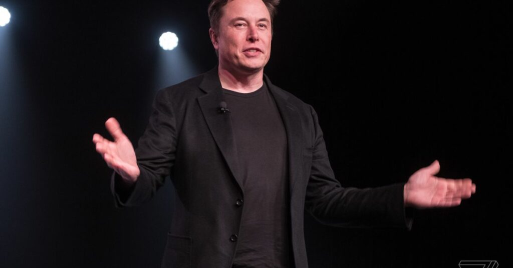 Go read this Daily Beast story about a new online school Elon Musk helped start