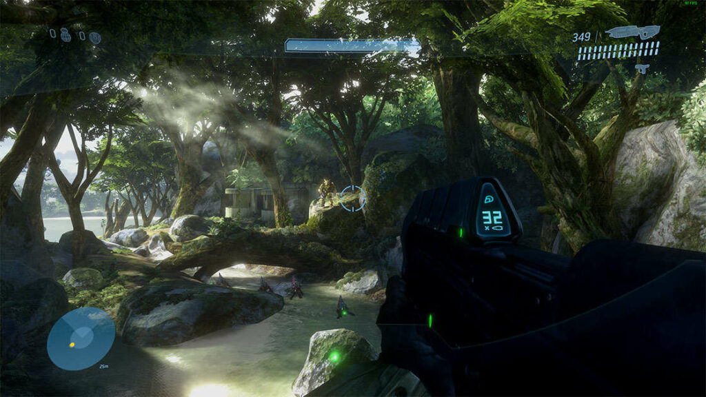 Halo 3: You Now Have A Month Longer To Unlock This Game-Changing Flying Skull