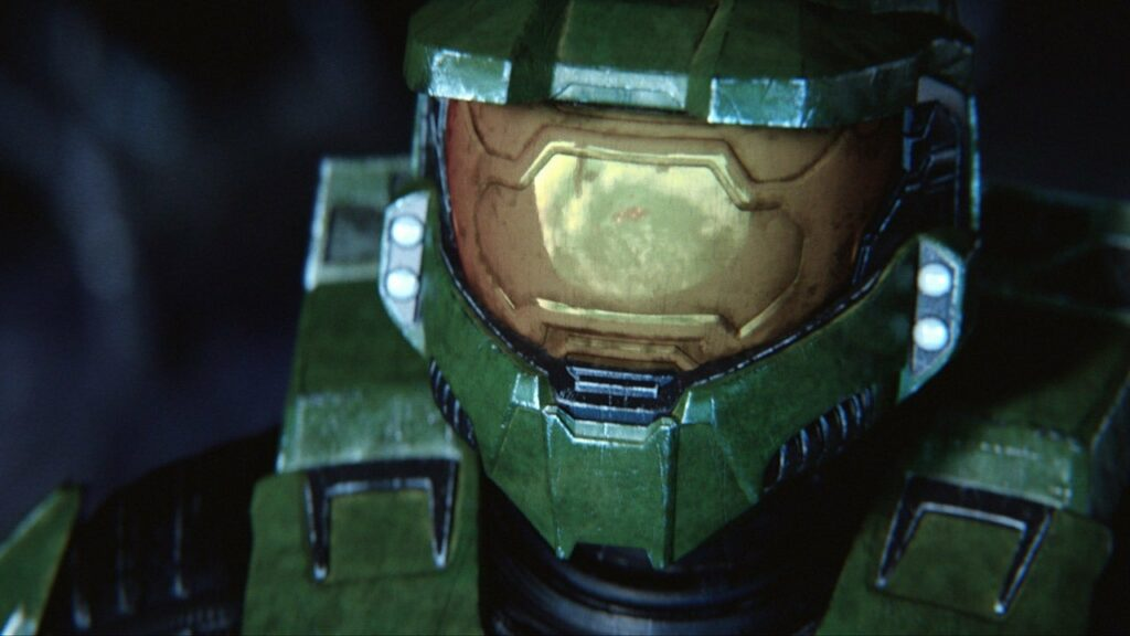 Halo Fans Think Mega Bloks Toys May Have Spoiled a Halo Infinite Plot Point