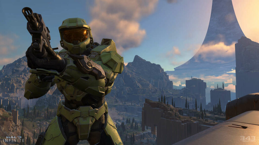 Halo Infinite Dev Responds To Criticisms Of The Game