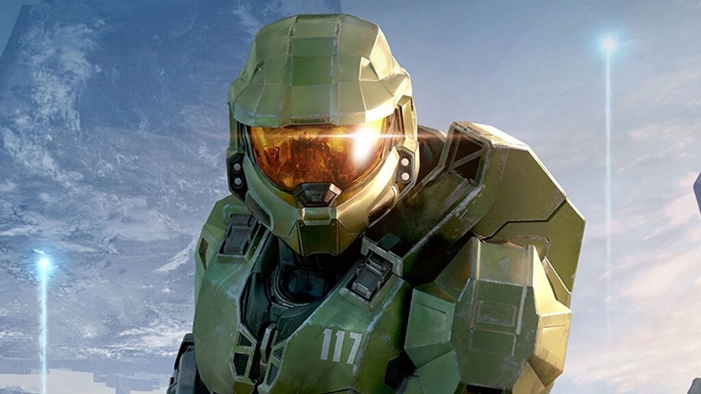 Halo Infinite multiplayer is reportedly free-to-play • Eurogamer.net
