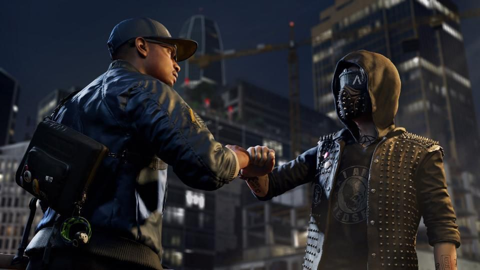 How To Actually Get Your Free Copy Of 'Watch Dogs 2' From Ubisoft Forward