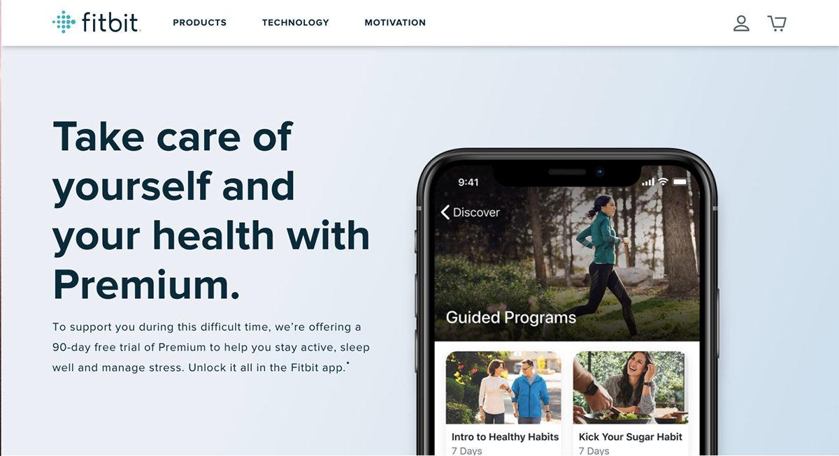 How to cancel Fitbit Premium