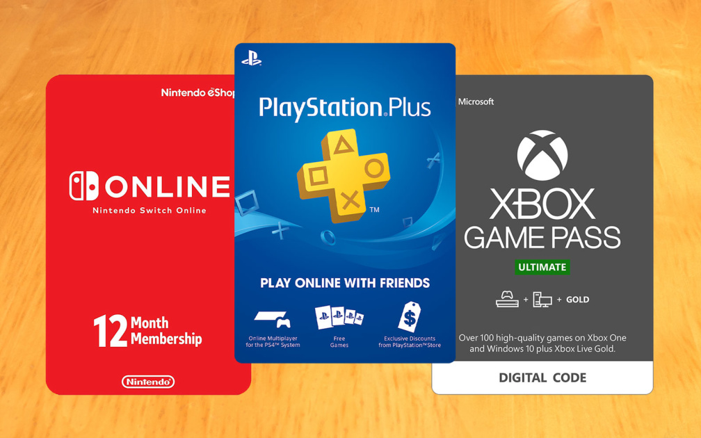 How to pick the best gaming subscription for you