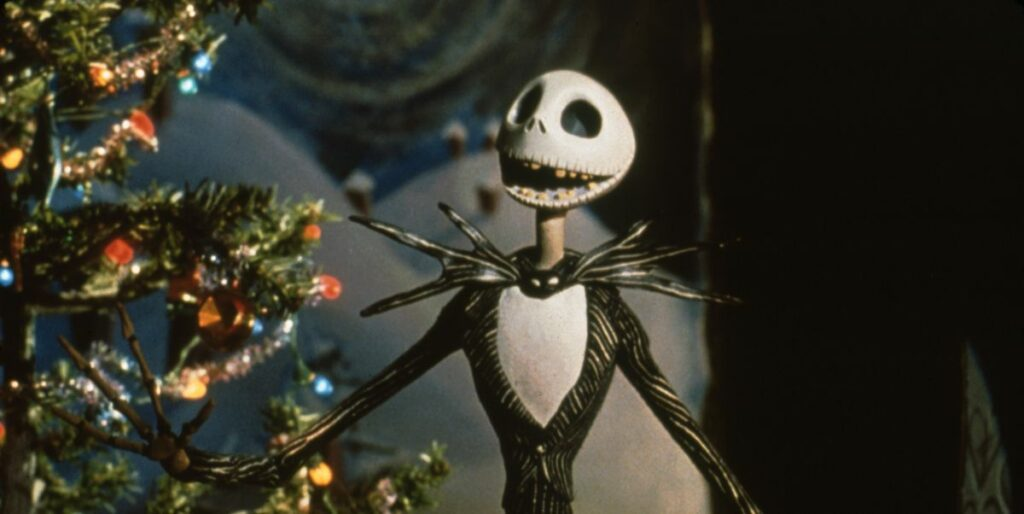 How to buy Disney's new The Nightmare Before Christmas board game