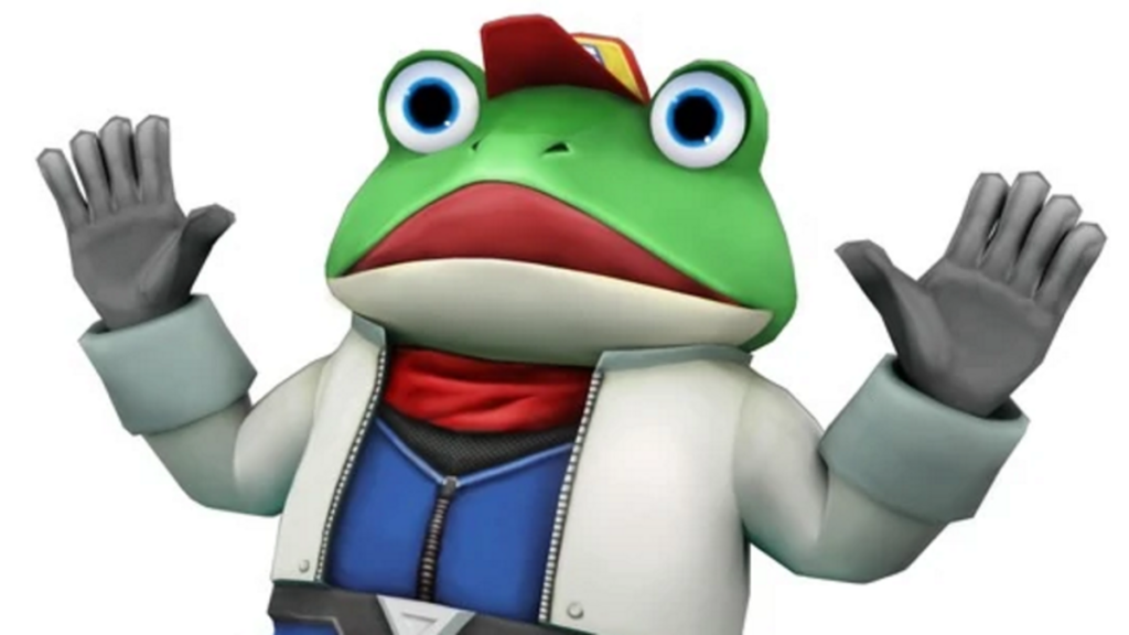 Massive Star Fox Leaks Include Crystal-Clear 'Do A Barrel Roll' And Slippy's Angelic Voice