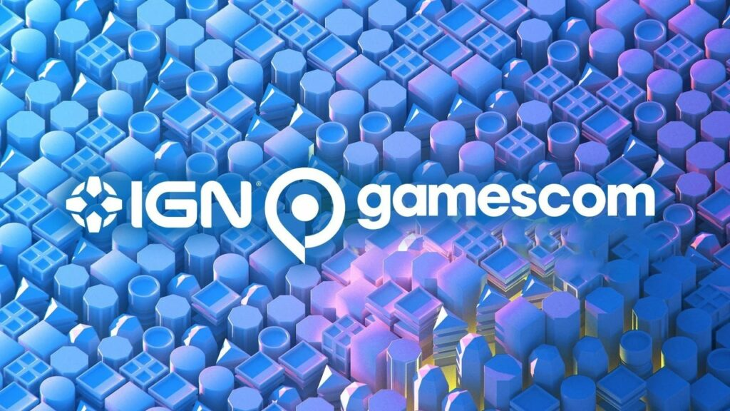 IGN Partners With Gamescom 2020