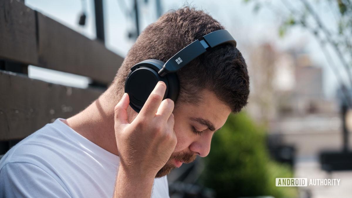 Microsoft Surface Headphones 2 2