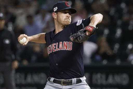 Indians lean on strong starters, Lindor for 60-game sprint