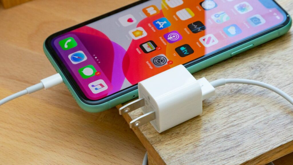 iPhone 12 could drop the charger — green or just greedy?