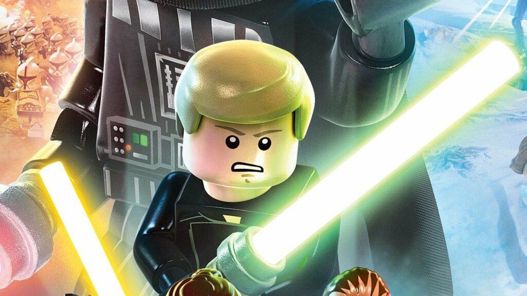 LEGO Star Wars: The Skywalker Saga Complete Preorder Guide