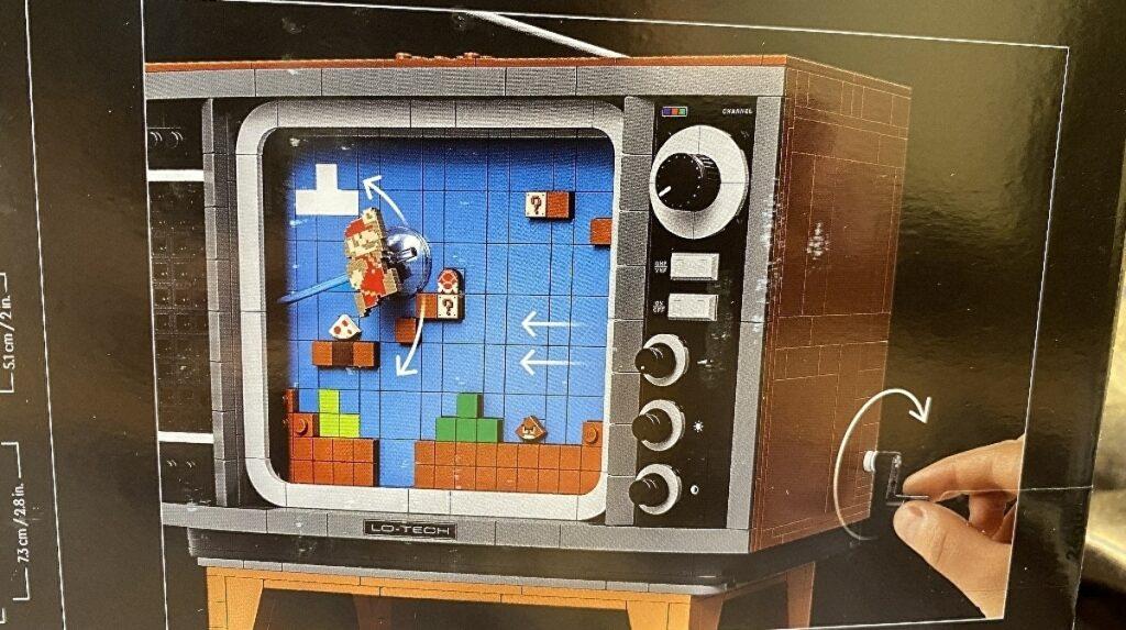 Lego NES leaks online, costs over £200 • Eurogamer.net