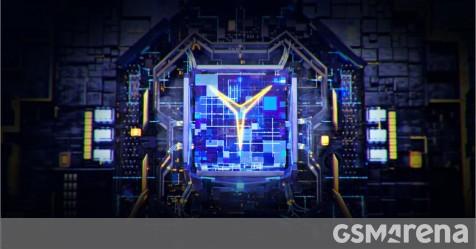 Lenovo Legion arrives for pre-order, key specs confirmed