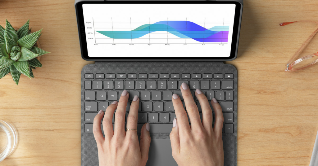 Logitech launches new keyboard case for 11-inch iPad Pro