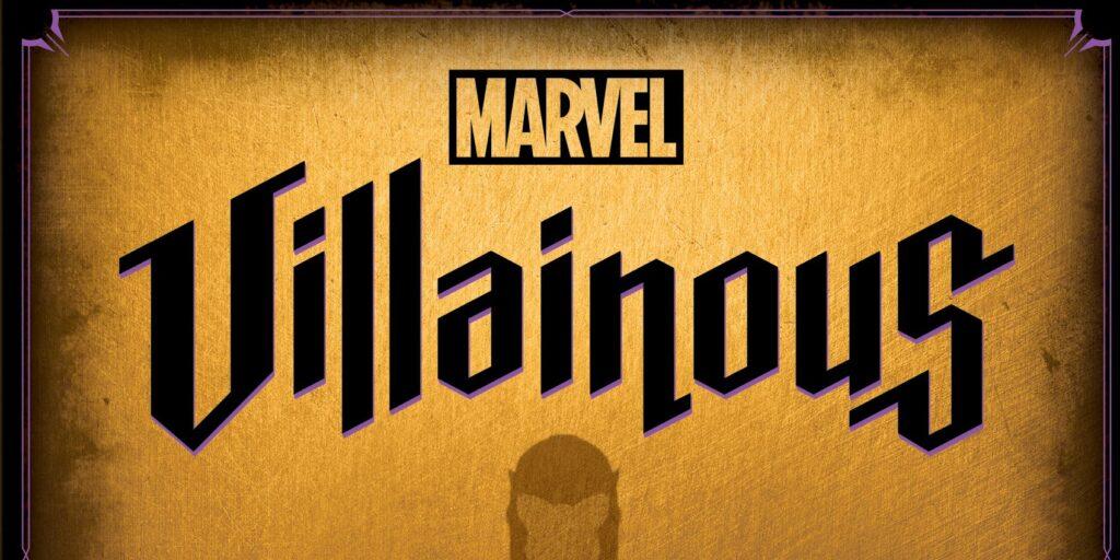 Marvel Villainous: Infinite Power Game Review