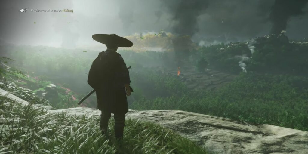 Metacritic Delays Ghost of Tsushima User Score After Last of Us Backlash