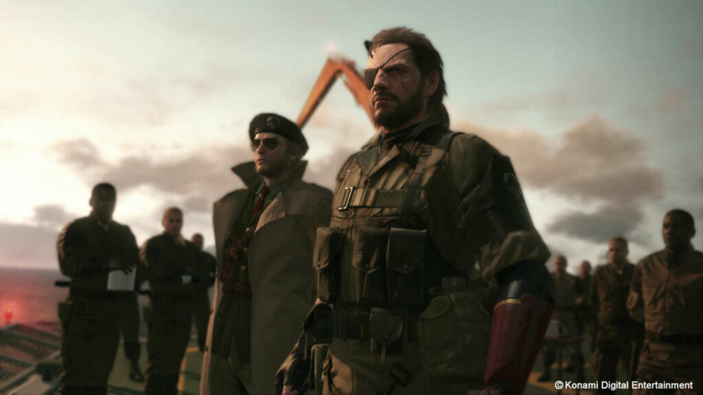 Metal Gear Solid 5 PS3 Players Have Achieved Total Nuclear Disarmament, 5 Years After Release