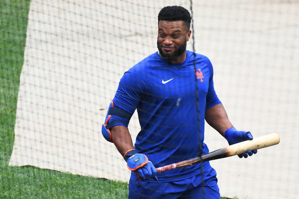 Mets explain curious decision to bat Robinson Cano in three-hole
