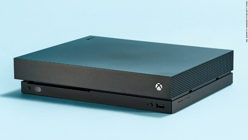 Microsoft has stopped making the Xbox One X and Xbox One S All-Digital Edition