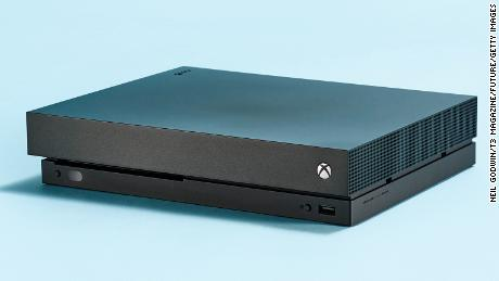 The Microsoft Xbox One X home console is being discontinued.