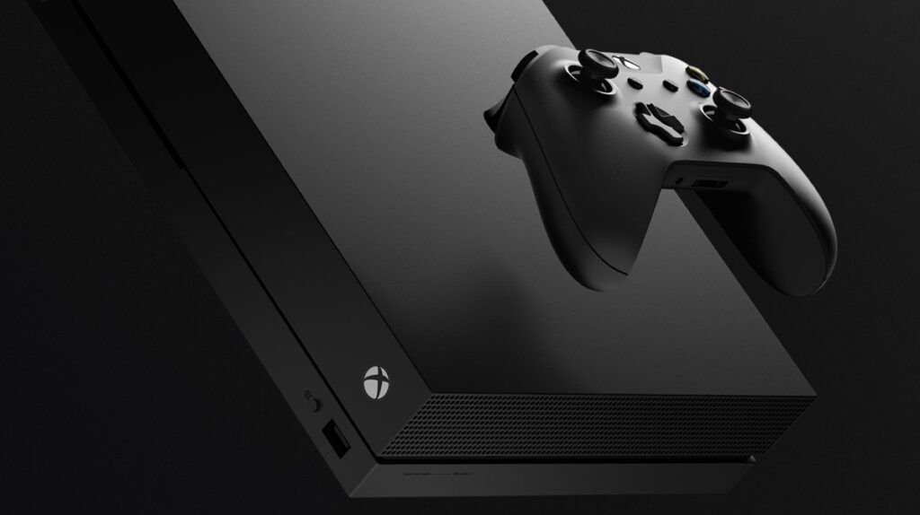 Microsoft officially discontinues Xbox One X and Xbox One S All-Digital Edition • Eurogamer.net