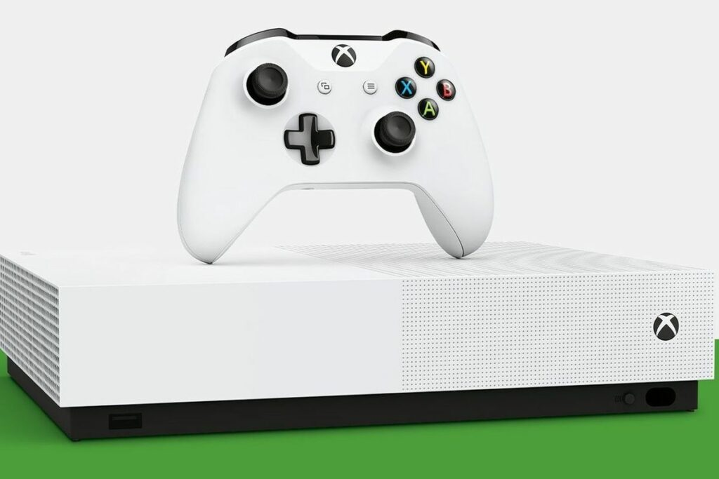 Microsoft's Xbox Series S (code name Lockhart): What we know, what we expect