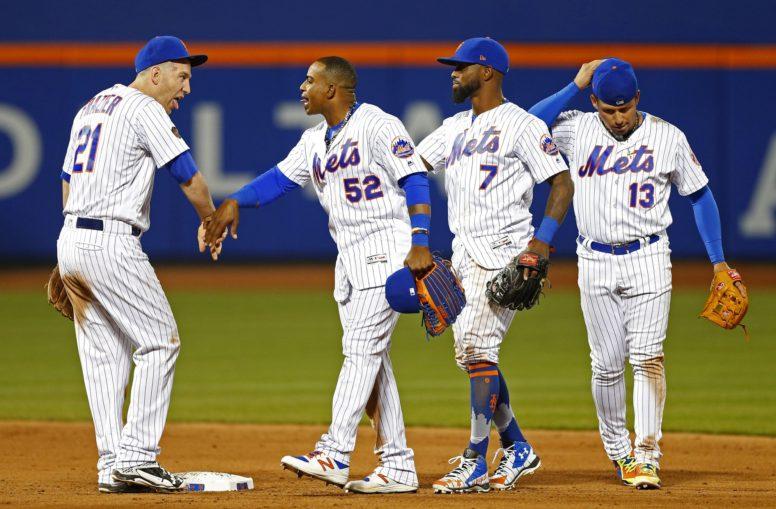 Morning Briefing: Mets Baseball Returns This Week
