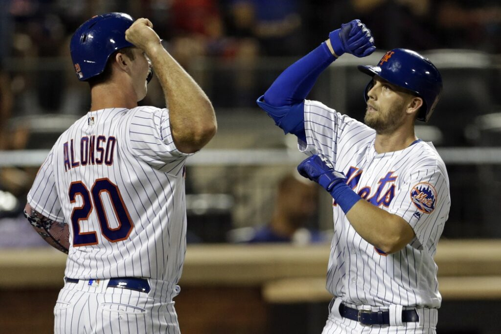 Morning Briefing: Mets Lineup Ranked Sixth Best By MLB