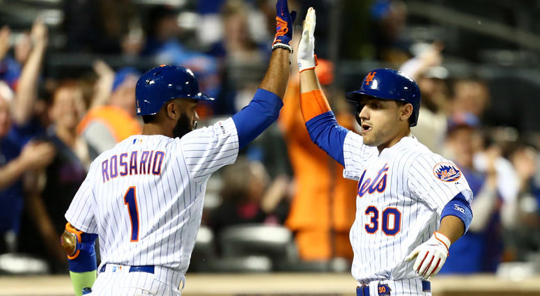 Morning Briefing: Mets vs. Yankees Exhibition Game Tonight!