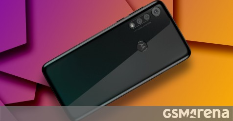 Moto G9 Play does Geekbench, has more CPU power and more RAM than the G8 Play