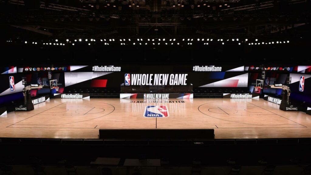 NBA scrimmage schedule, scores: Disney bubble games tip off with 'preseason' tuneups